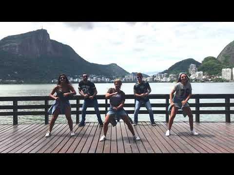 Maroon 5 - What Lovers Do Ft. SZA - Coreografia Mônica Forino