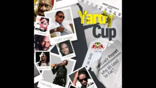Chinese Assassin - Yardy Cup February Report (Raw Edition) (Mix CD 2011 Preview) (@dreamsound973)