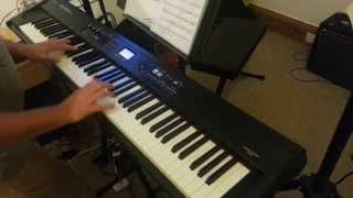 Watermelon Man for Solo Piano