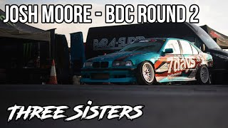 Josh Moore - BDC Round 2 2020