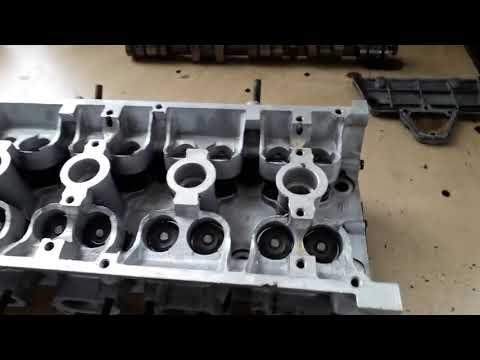Мойка двигателя, химия, ЗМЗ-409, как новенький.