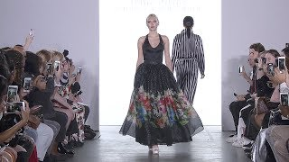 Irina Vitjaz | Spring Summer 2018 Full Fashion Show | Exclusive
