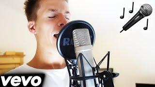 Mein Lied mit Lukas Rieger 🎤😱 (Vlog)