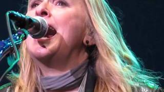 Melissa Etheridge, No Souvenirs
