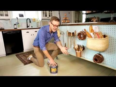 Painting a Wood Floor: What You Need to Know