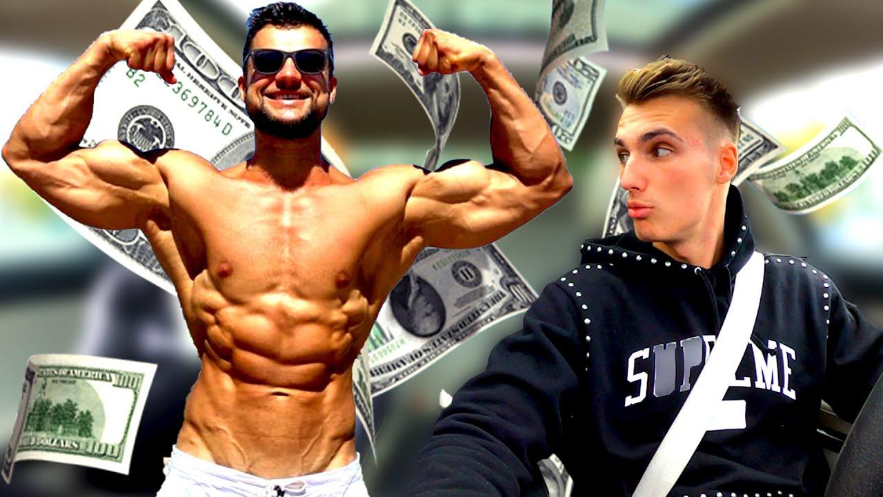 cum să faci bani antrenamente video