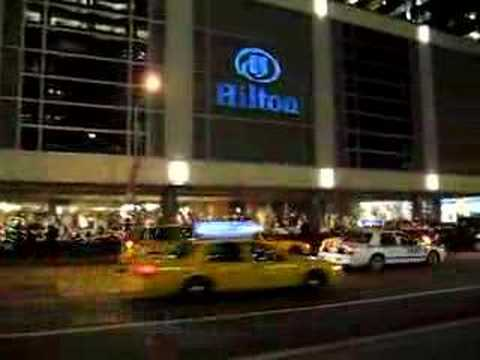Hilton on Avenue Of The Americas