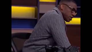 He Wildin: Shannon Sharpe Brought The Whole Liquor Cabinet On The Undisputed Set!