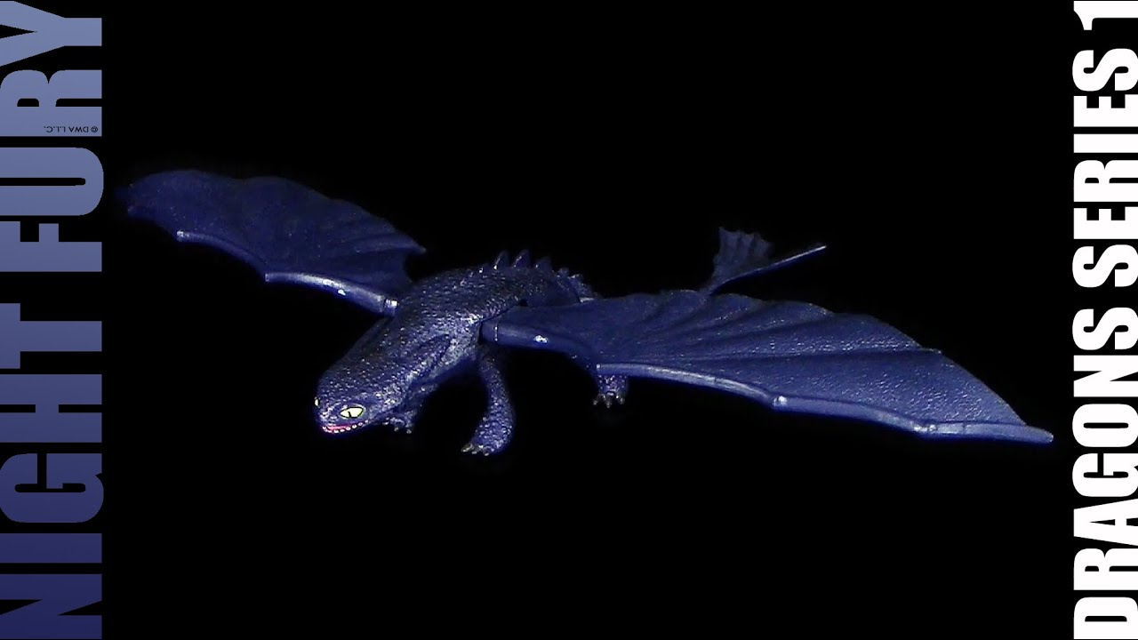 Nachtschatten Dragon