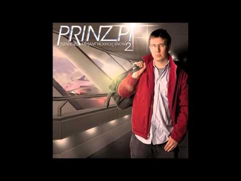 Prinz Pi - Du Hure 2009 Intro [Kissen] (Album: Teenage Mutant Horror Show, Vol.2, 2009)