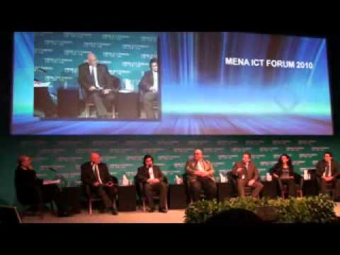 Oasis 500 MENAICT 2010 Closing Session [Section 2].flv