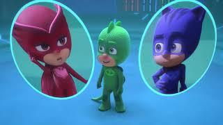 PJ Masks em Português | Compilação de Episódios | 30 Minutos |  Desenhos Animados