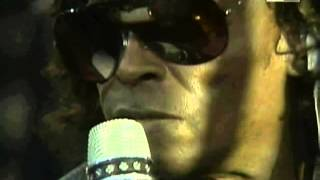 Miles Davis Interview Italian TV 1989