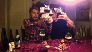TMOH - Blind Tasting 1#: St. Bernardus Abt 12, Rochefort 10 & Westvleteren 12