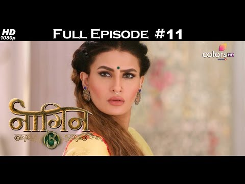 Naagin 3 - 7th July 2018 - नागिन 3 - Full Episode thumbnail