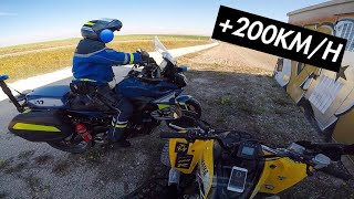 Video 700 RAPTOR BLOCKED AT 123 MILES download MP3, 3GP, MP4, WEBM, AVI, FLV Oktober 2018