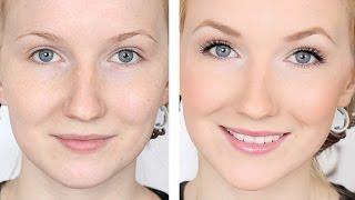 BACK TO SCHOOL Makeup -
