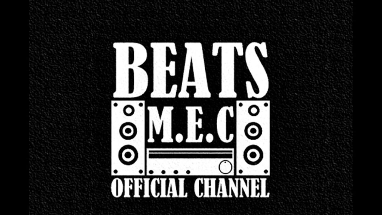 MEC Beats - 5 - Affetmem (2017-2018 Free Arabesk Sample Battle Beat Albüm)