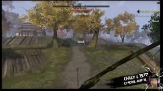 The Elder Scrolls Online Cyrodiil treasure map 16 xvi