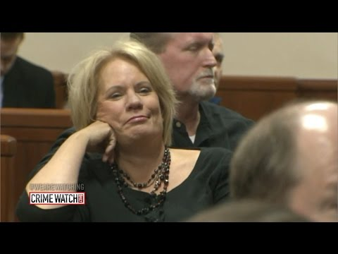 Cops Review Woman's Accidental Death After Daughter's Arrest - Crime Watch Daily with Chris Hansen