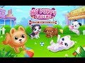 My Puppy Friend - Cute Pet Dog Care Games Android Gameplay