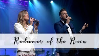 Gambar cover Redeemer of the Rain | Official Performance Video | The Collingsworth Family