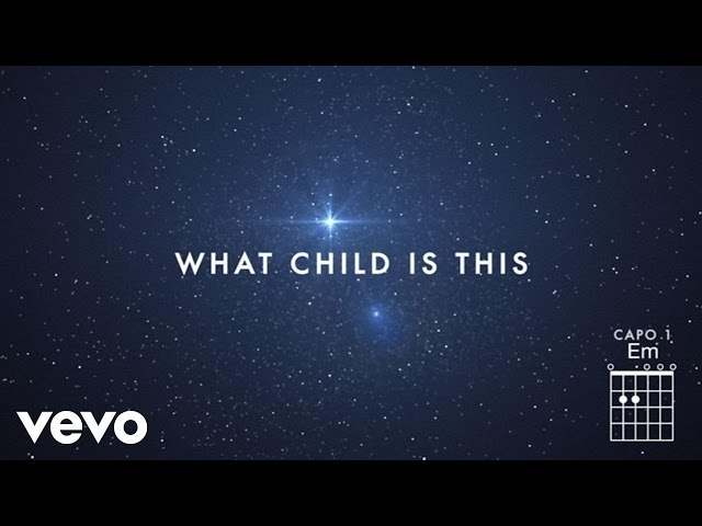 What Child Is This? - Jake Owen | Shazam
