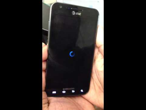 How to Unlock Samsung Galaxy Skyrocket (SGH-I727) from AT&T by Unlock Code from Cellunlocker.net