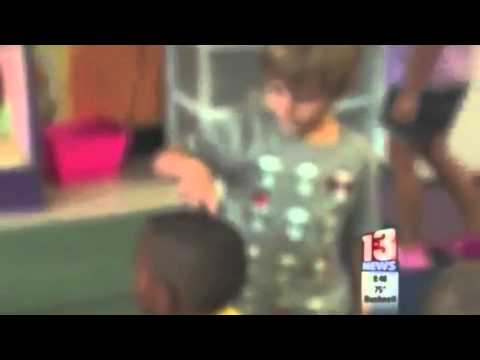 Dallas Bullying Counselor Experts on Preschool Bullies News Video