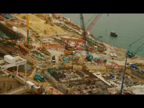 Hong Kong Construction v02