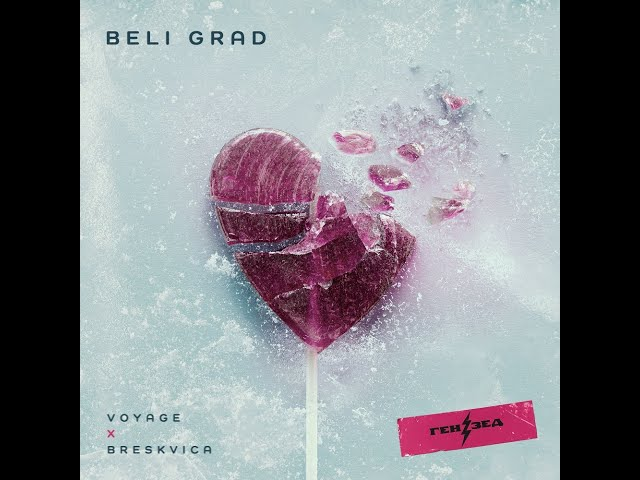 Voyage x Breskvica - Beli Grad (Official Video) Prod. by Andre