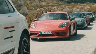 Porsche Driving Experience Macedonia 2019 - OFFICIAL MOVIE
