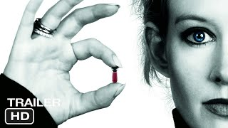 The Inventor: Out for Blood in Silicon Valley (2019) | Trailer HD | HBO | Documentary Movie