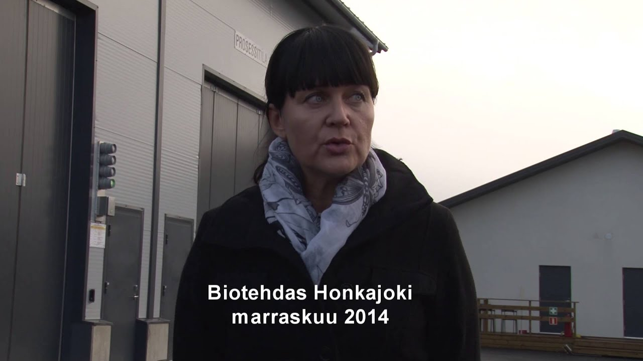 Biotehdas