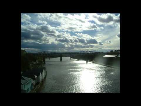 Busker Band - River Tyne