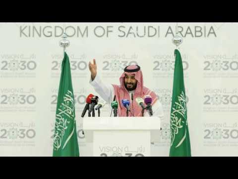 INFIGHTING IN SAUDI ARABIA - DR FAROOQ HASNAT - NOV 05,2017 - Voice of America