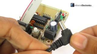 видео Avr Development Board For