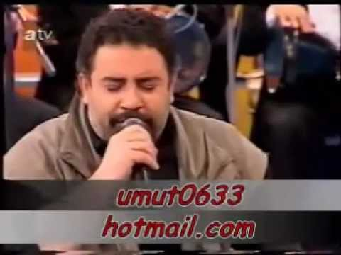 Ahmet Kaya - Pencereden Kar Geliyor - Fırat Türküsü