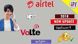 | Enable | Volte | for | airtel sim | in | tamil |
