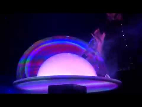 Awesome talent- Bubble Master