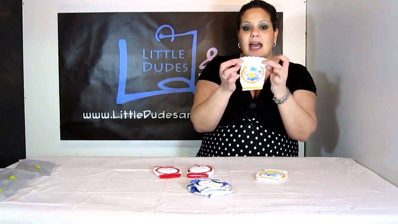 Lil Melon Knee Pads Overview and