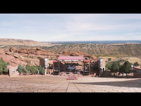 Panic! At The Disco - Victorious (from Red Rocks Amphitheatre)