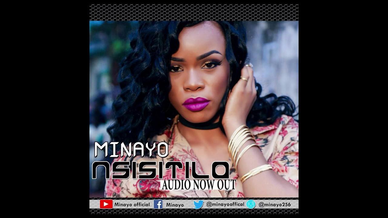 Download Nsisitira by Minayo