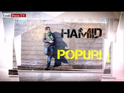 Hamid - Popuri