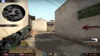 My Best Play in CS GO (Spicy)