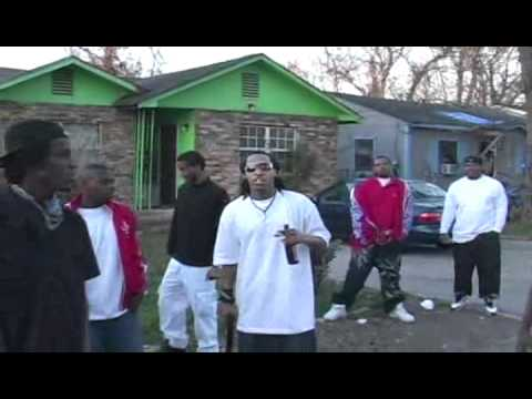 Bankstown 75th Ave Niggas (Baton Rouge Louisiana)
