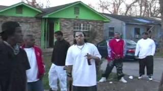Bankstown 75th Ave Niggas (Baton Rouge Louisiana)