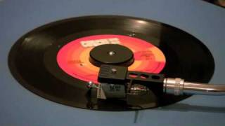 The Flying Machine - Smile A Little Smile For Me - 45 RPM