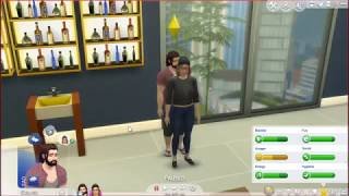 The sims 4: UI Cheats Extension Mod Tutorial