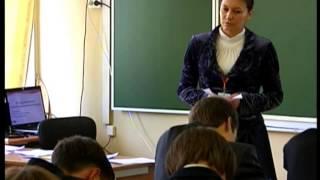 Урок русского языка, 10 класс, Краснова_В.И., 2009